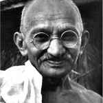 Ghandi Quote: Was Gandhi a Christian?