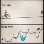 Your Plan vs. God's Plan (Comic)