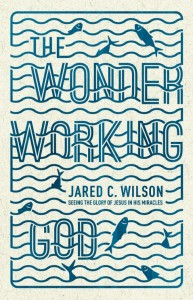 Book Review The Wonder Working God by Jared C Wilson Cover