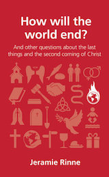 Book Cover How-will-the-World-End-by-Jeramie-Rinne
