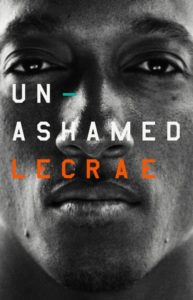 Lecrae Biography Unashamed Book Cover