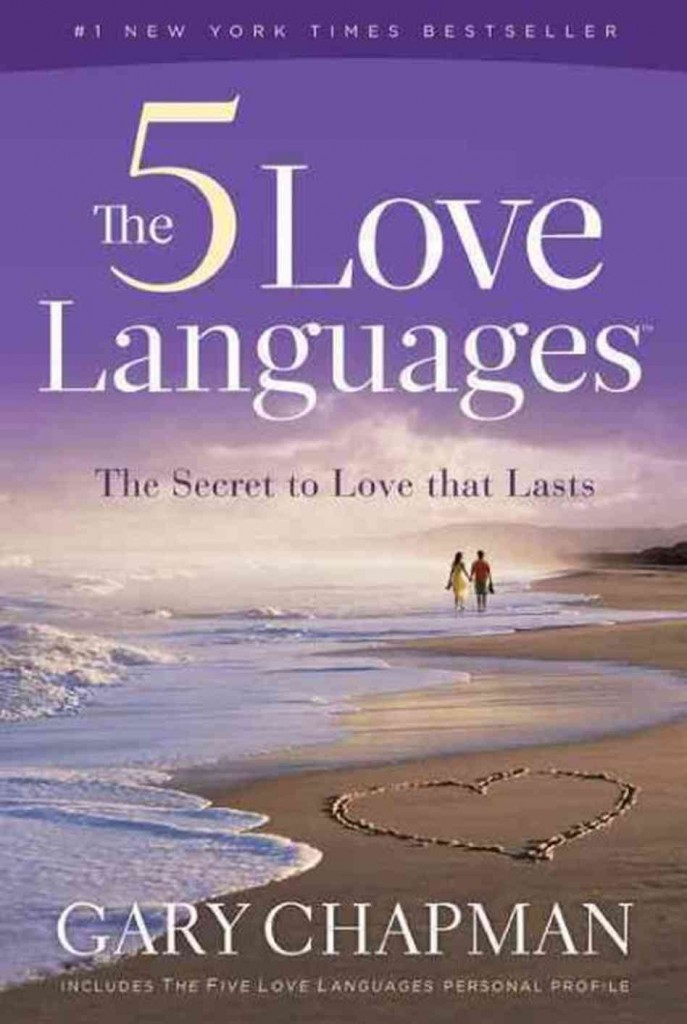 What are the Five Love Languages? Summary of Dr. Gary