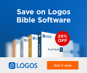 Logos Bible Software: Pros and Cons, Alternatives (My Review)