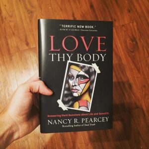 Christian books about love and hookup